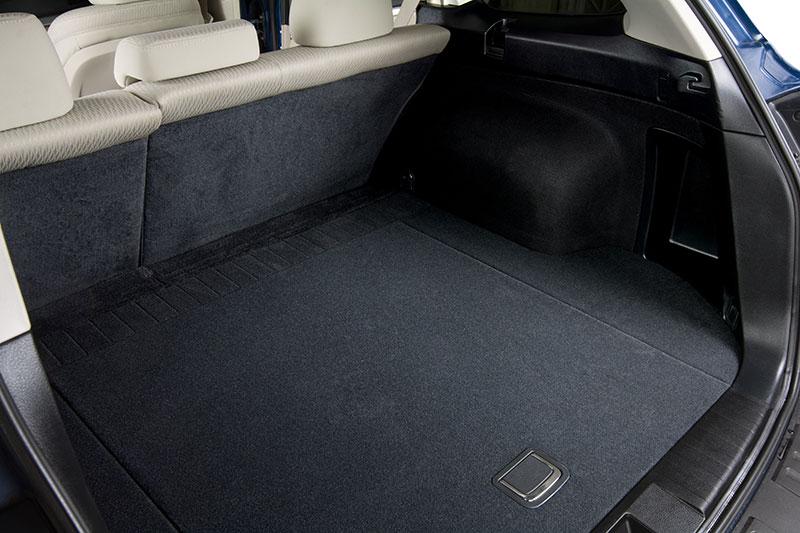 Moriden America Inc Automotive Interior Fabric And Trim